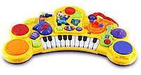 Дитячий музичний орган ВВ52А, фото 1