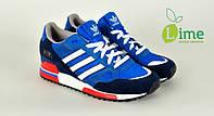 Кроссовки Adidas ZX750 Blue