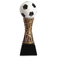 Статуэтка (фигурка) наградная спортивная Футбол Футбольный мяч (27х8х8см) HX1353-B8