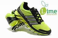 Кроссовки, Adidas Springblade Lime