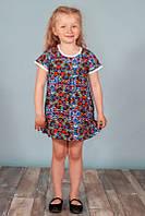 Платье детское на девочку (от 2 до 9 лет), фото 1