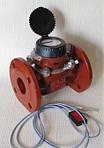Монтаж и демонтаж герконовых передатчиков импульсов Reed RD  на современные водосчетчики WPD семейства SENSUS