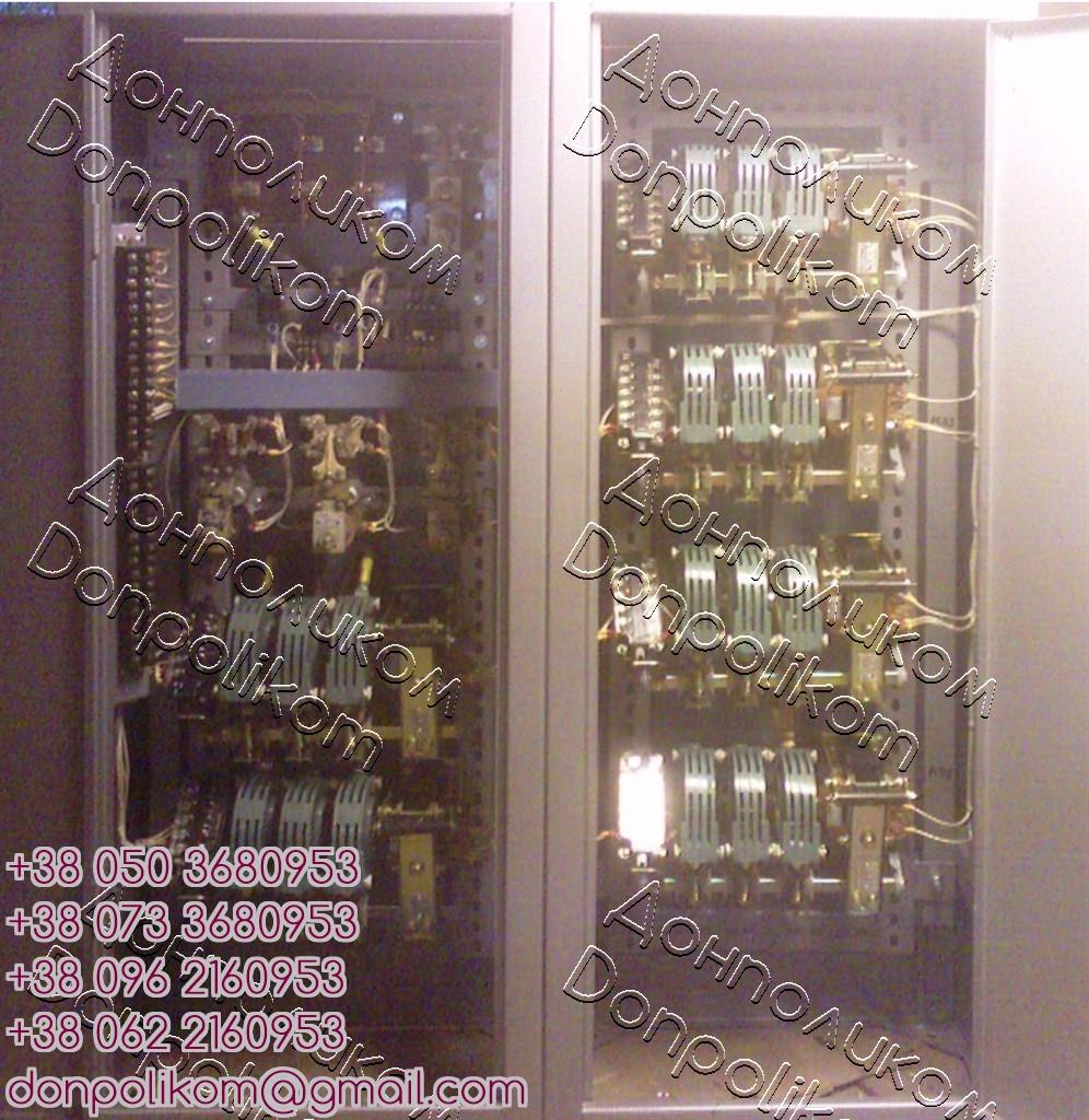 ТСА-250 крановые панели для механизмов подъема