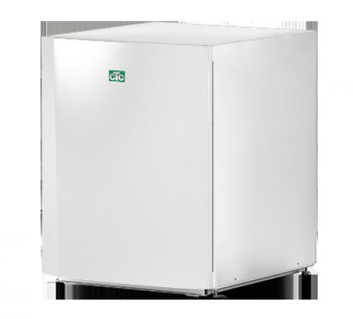 Ґрунтовий тепловий насос CTC EcoPart 417 2XLEP (17 кВт)