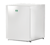 Грунтовый тепловой насос CTC EcoPart 417 2XLEP (17 кВт)