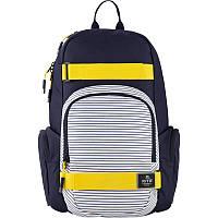 Рюкзак Kite City 924-2, синий (K20-924L-2)
