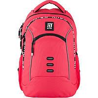 Рюкзак ортопедический Kite Education 813M-2, для девочек, розовый (K20-813M-2)