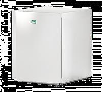 Грунтовый тепловой насос CTC EcoPart 414 2XLEP (14 кВт)