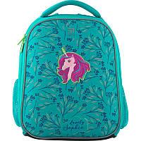 Рюкзак школьный каркасный Kite Education 555 Lovely Sophie (K20-555S-5), фото 1