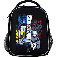 Рюкзак школьный каркасный Kite Education 555 Transformers (TF20-555S), фото 1