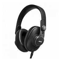 Навушники накладні провідні без мікрофона AKG K361