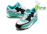 Кроссовки Nike Air Max 90 Turquoise