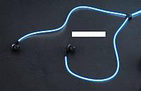 Наушники Glow Earphone (гарнитура для телефона Глоу Ирфон), фото 1