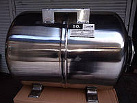 Гидроаккумуляторы и комплектующие Бак 50л Нержавейка
