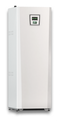 Грунтовый тепловой насос CTC EcoPart 425 (25 кВт)