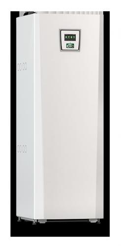Ґрунтовий тепловий насос CTC EcoPart 430 (30 кВт)