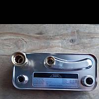 Вторичный теплообменник Hermann Micra 2, Supermicra, KHarle 17B1951200, 12 пластин, фото 1