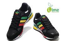 Кроссовки Adidas ZX750 Black
