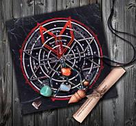 Алтарный набор для славянской магии камней + Книга