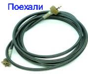 Трос спідометра ГАЗ 66