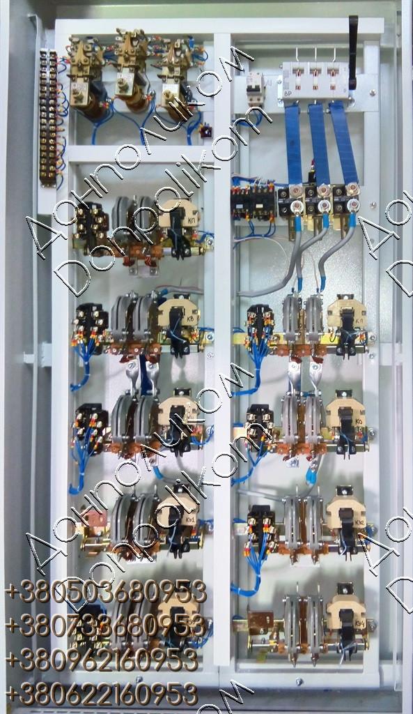 ТСАЗ-160  (ИРАК.656.231.006-02) контроллер магнитный  подъема