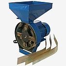 Кормоизмельчитель ДТЗ КР-02 (Производительность 200кг в час), фото 5