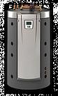Мульти-режимная буферная тепловая емкость CTC Eco Zenith i550 Pro, фото 2