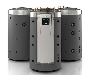 Мульти-режимна буферна теплова ємність CTC Eco Zenith i550 Pro