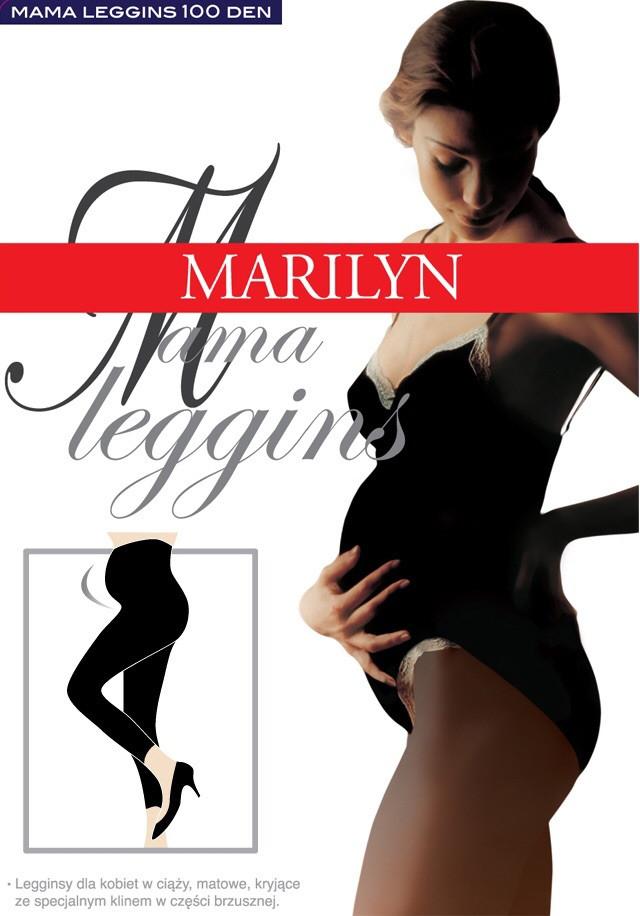 9403686ddddac Леггинсы для беременных Marilyn Mama leggins 100 den, цена 166 грн., купить  в Днепре — Prom.ua (ID#141642306)