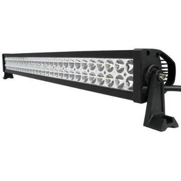 Автомобильная фара LED на крышу (66 LED) 5D-198W-SPOT | Автофара | Фара светодиодная автомобильная+ПОДАРОК!