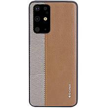 Чехол-накладка G-Case Earl Series для Samsung Galaxy S20+