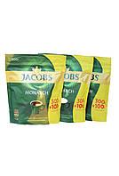 Кофе растворимый Jacobs Monarch (Якобс Монарх) 400 г