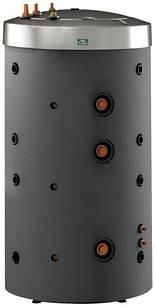 Мульти-режимна буферна теплова ємність CTC Eco Zenith C 530