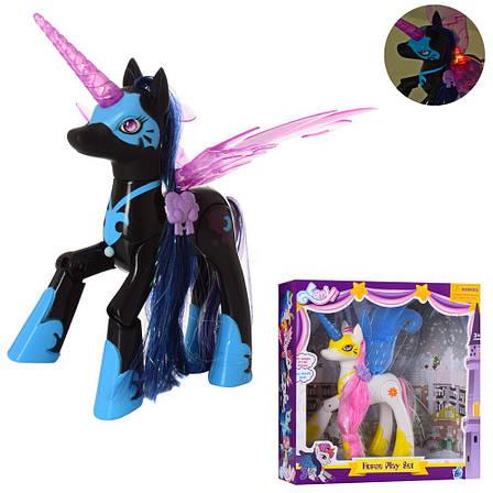 Пони лошадка Horse Play Set LY 20016 PonyToy, фото 2