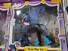Пони лошадка Horse Play Set LY 20016 PonyToy, фото 3