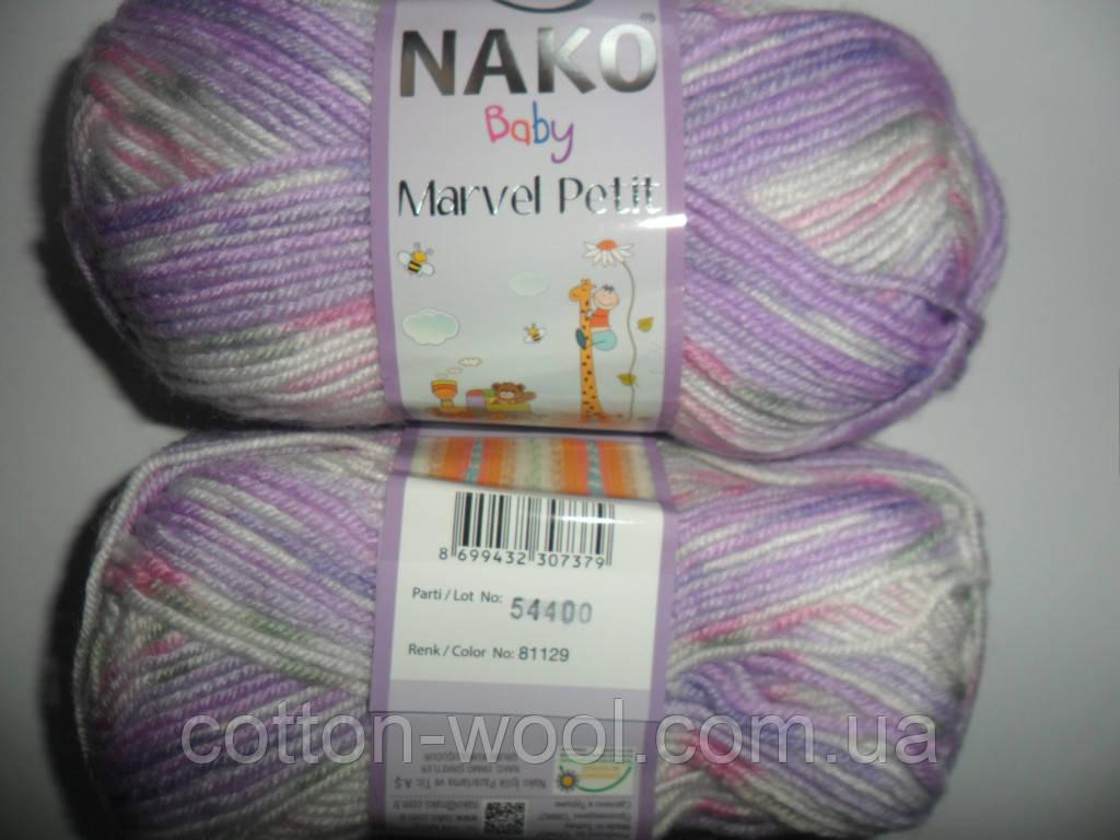 Nako Marvel petit (Нако Марвел петит) 81129