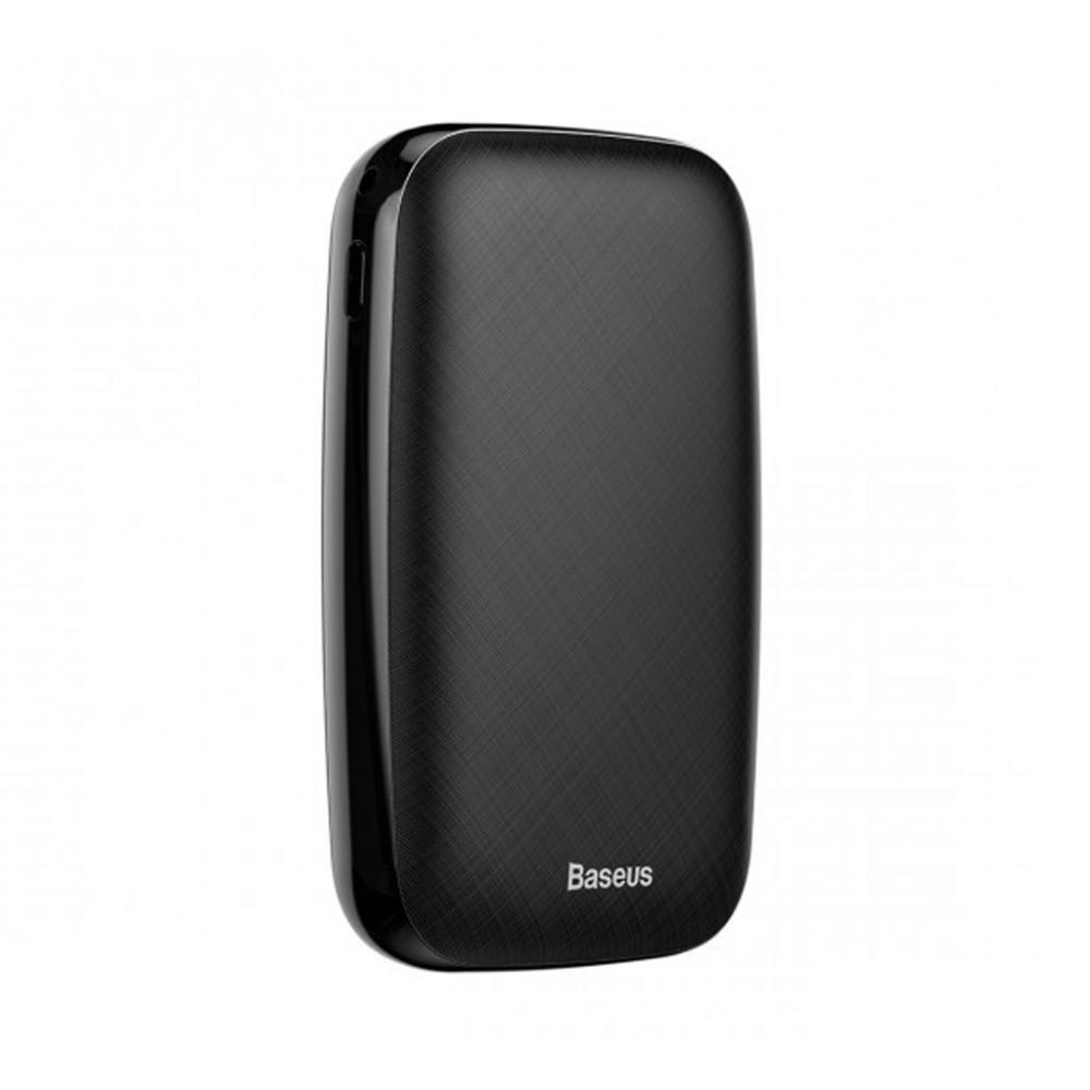 Повербанк Baseus Mini Q 10000mAh Black (PPALL-BXQ01)