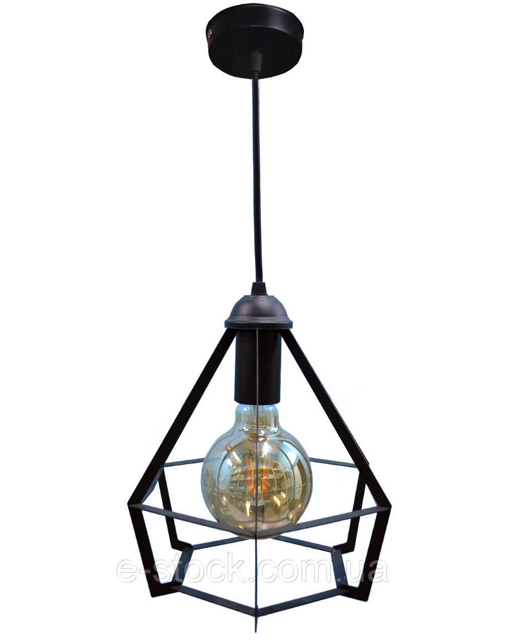 Светильник подвесной в стиле лофт NL 0637 MSK Electric