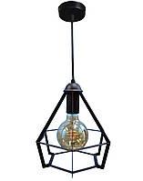 Светильник подвесной в стиле лофт NL 0637 MSK Electric, фото 1