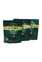 Кофе растворимый сублимированный Jacobs Monarch (Якобс Монарх) 60 г