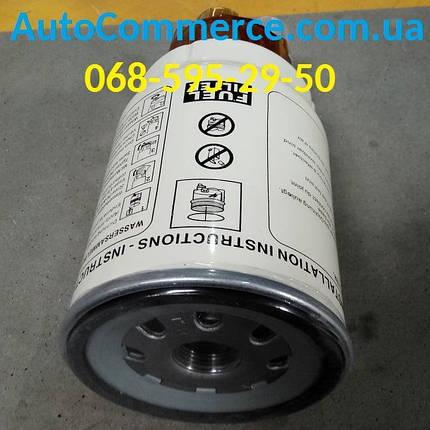 Фильтр топливный грубой очистки Isuzu NQR71/NLR85 Атаман A093 (8981398300) E-4, фото 2