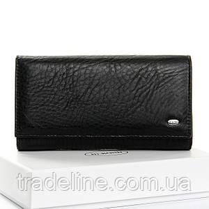 Кошелек Classic кожа DR. BOND W46 black