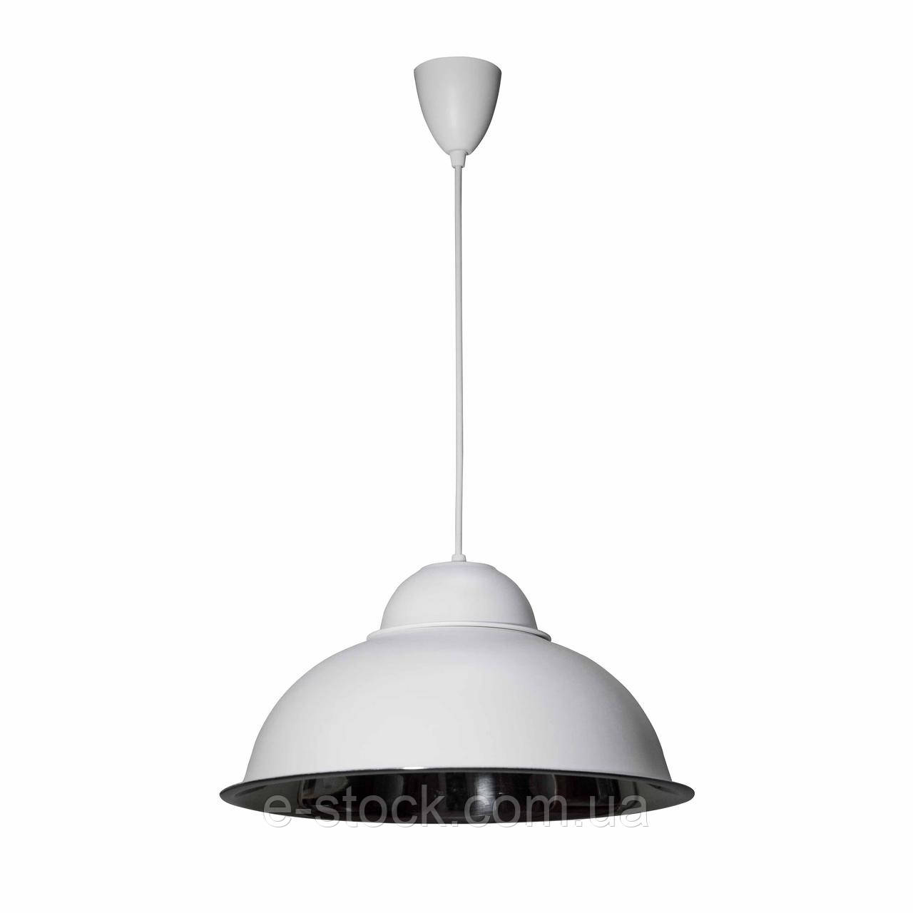 Светильник подвесной  СП 3614 WH+CR MSK Electric