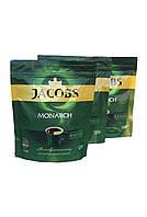 Растворимый сублимированный кофе Jacobs Monarch (Якобс Монарх) 120 г