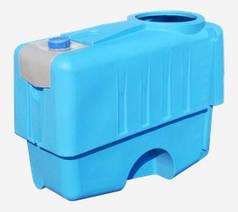 Емкость, бак 600 литров для опрыскивателя на прицепной опрыскиватель AGRO