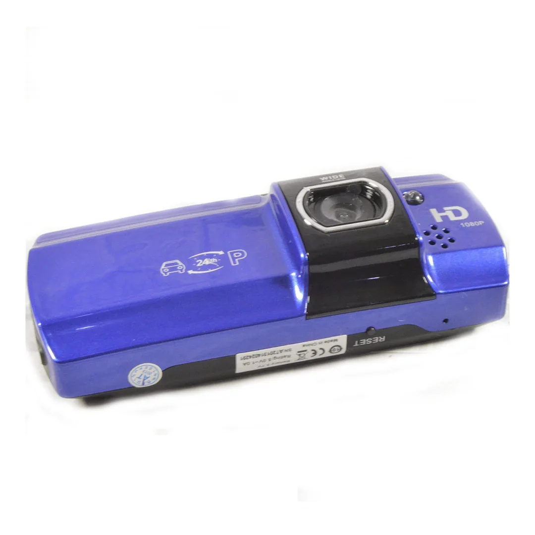 Видеорегистратор  Full HD Car Camcorder 5000 Авторегистратор (micro SD, mini USB)+ПОДАРОК!
