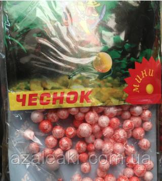Пінопластові кульки Часник (MINI), фото 2