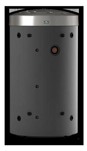Мульти-режимна буферна теплова ємність CTC Eco Zenith 510