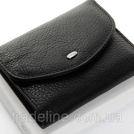 Кошелек Classic кожа DR. BOND WS-4 black, фото 2