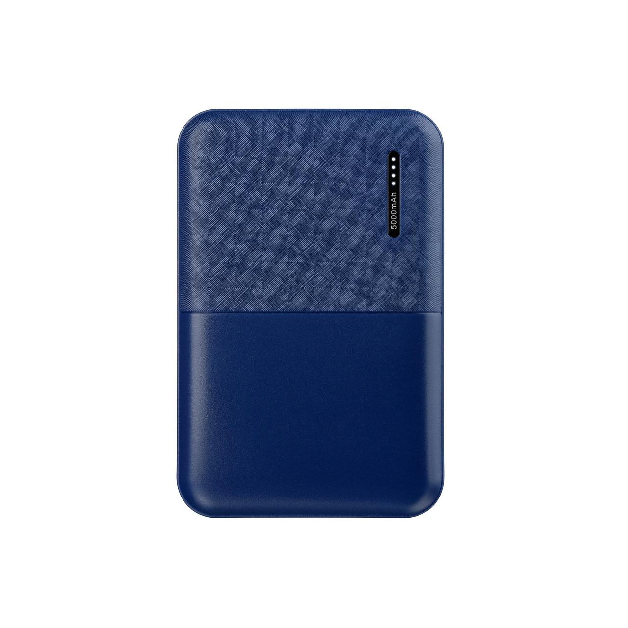 Повербанк 2E 5000mAh Blue (2E-PB500B-BLUE)